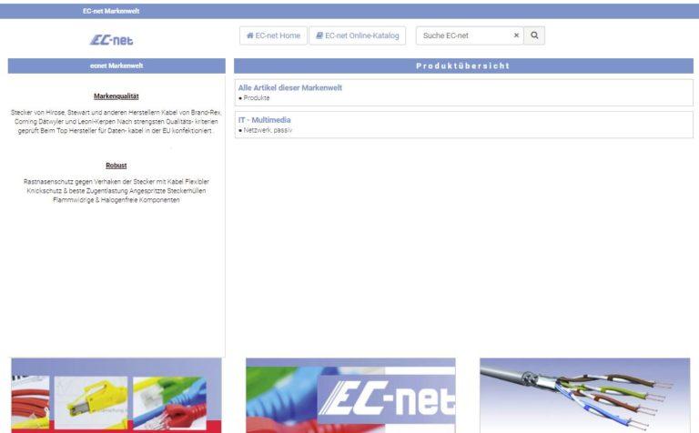 Markenshop EC-net